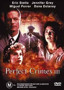 Perfect Crimes Vol. 3 ( Fallen Angels ) ( A Dime a Dance / Good Housekeeping / The Black Bargain ) [ NON-USA FORMAT, PAL, Reg.0 Import - Australia ]
