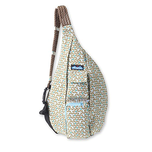 KAVU Rope Bag, Mini Specks, One Size