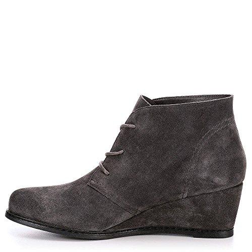 Grey Wedge Bootie Chukka Bjorndal Womens Shoes Heel Rachel FE1xn0wnCq