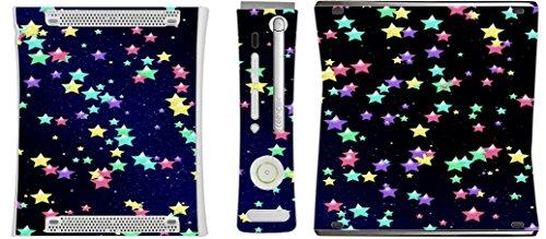 Sticker Decal for Xbox 360 Console Controller Multicolor - 5