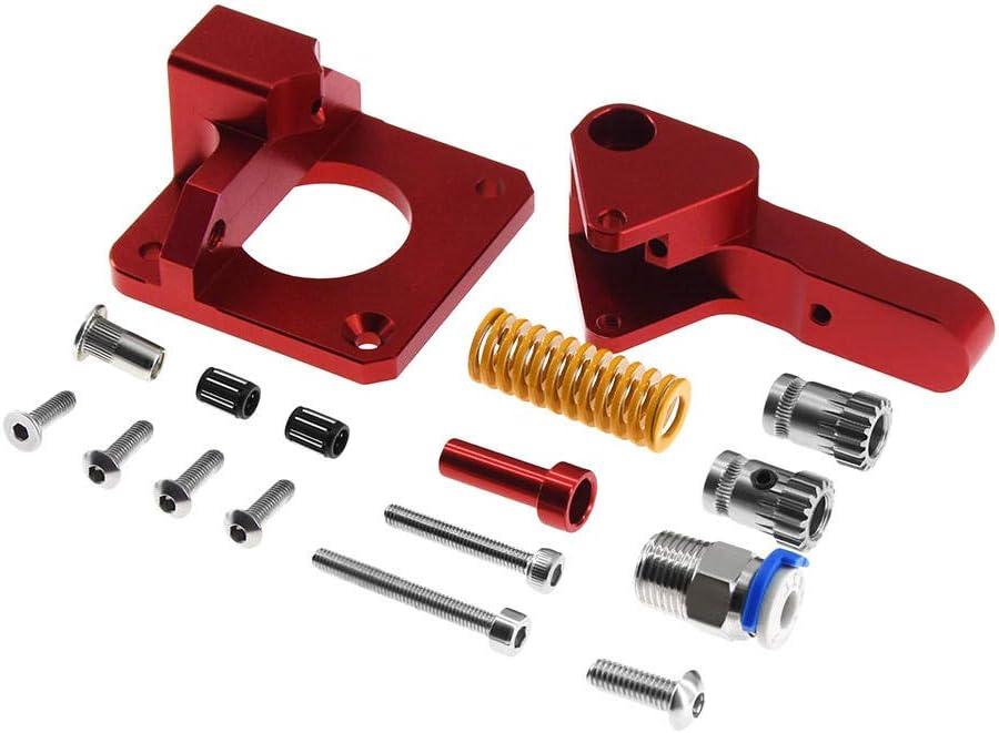 Kit de extrusor de Disco Dual Remoto Original para Impresora 3D CR ...