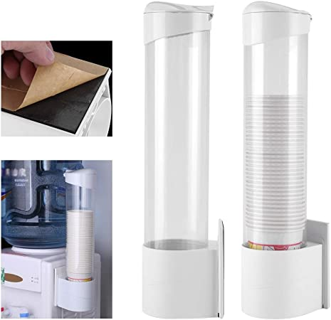 Paper Cup Storage Stand Water Cup Coffee Cup Dispenser