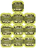 10 Tins of Trader Joe's Green Tea Infused Mints Review