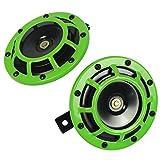 Best Car Horns - Eletric Car Horn Kit 12V 135db Super Loud Review