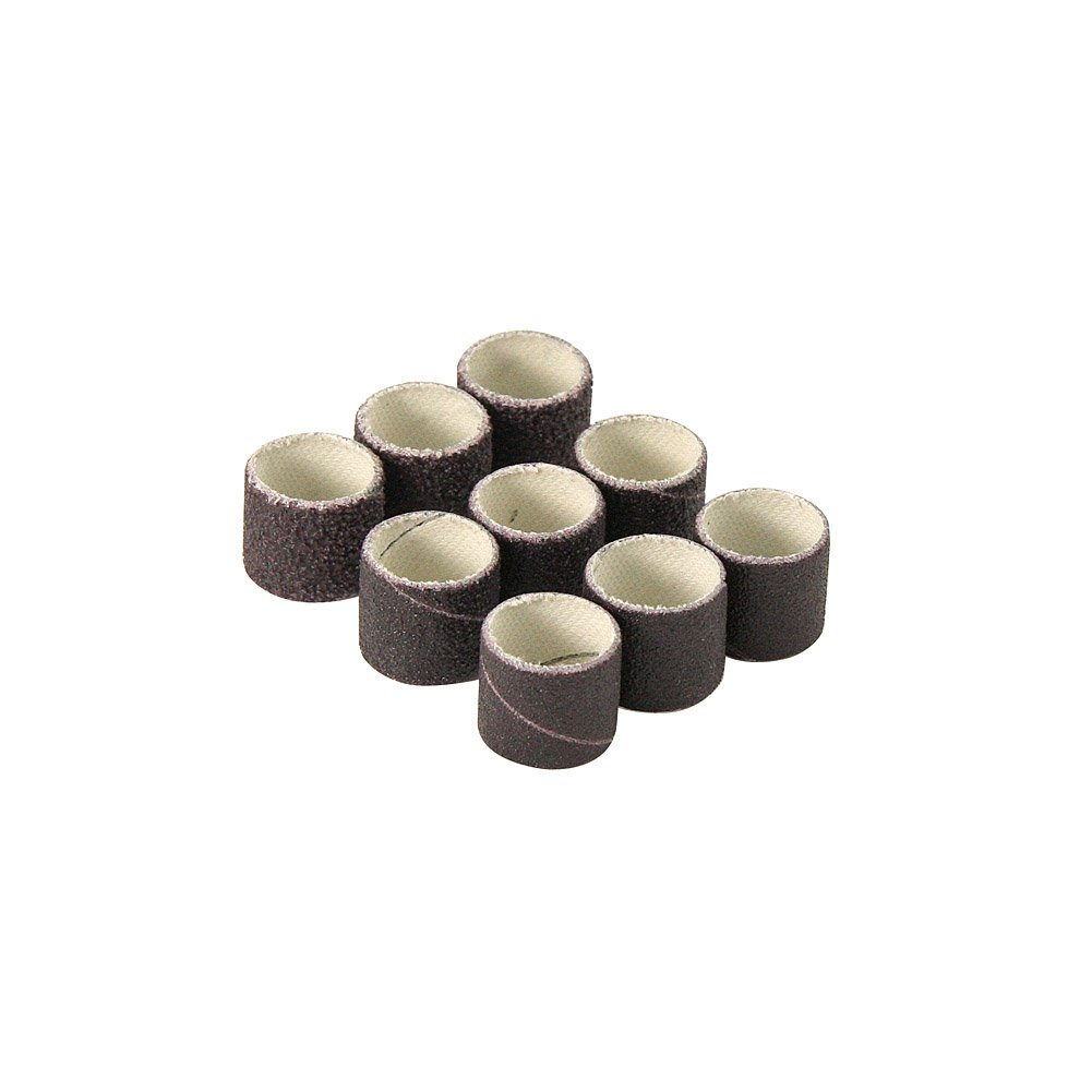 4 x 9 3 Pack, 60 Grit Woodstock D4637 Hard Sanding Sleeve