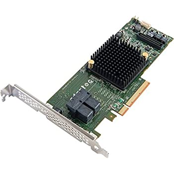 Amazon com: Adaptec RAID 71605 Storage Controller 2274400-R
