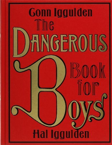 Download The Dangerous Book for Boys pdf