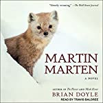 Martin Marten: A Novel | Brian Doyle