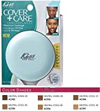KISS COVER + CARE ACF08 NEUTRAL WARM 50