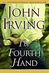 The Fourth Hand (Ballantine Reader's Circle)