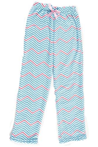 45500-10132-10-12 Just Love Plush Pajama Pants for Girls