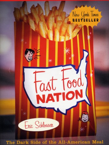 Filmcover Fast Food Nation