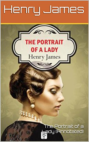 Download for free The Portrait of a Lady
