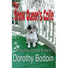 The Snow Queen's Collie