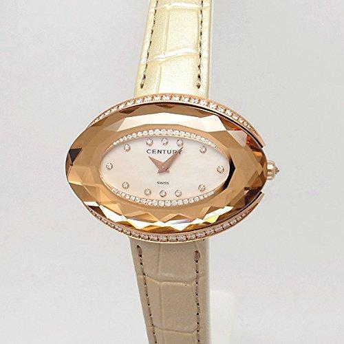 [センチュリー]CENTURY 腕時計 プレシャスエレガンス カリスマ レディース 中古 [並行輸入品] B01M4S5SZB