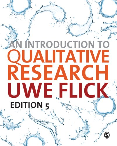 An Introduction to Qualitative Research Pdf