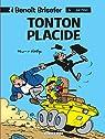 Benoît Brisefer, tome 4 : Tonton Placide par Peyo