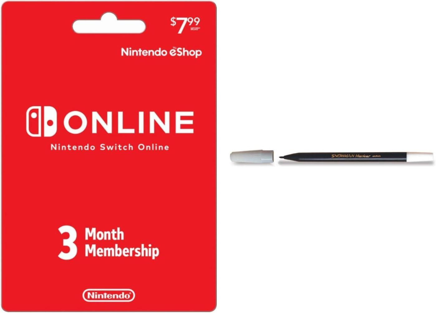 Bundle: Nintendo Switch Online: Amazon.es: Electrónica