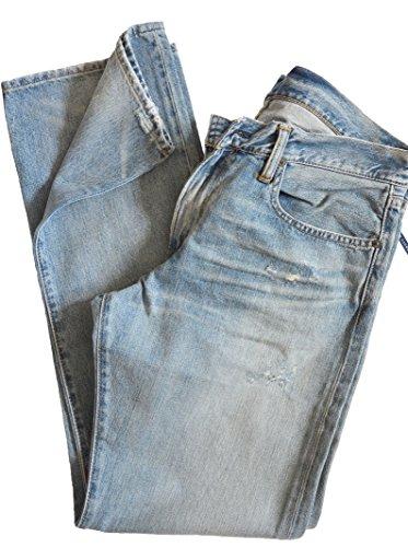 Ralph Lauren 867 Classic Fit Jeans Men's Maidstone Wash D...