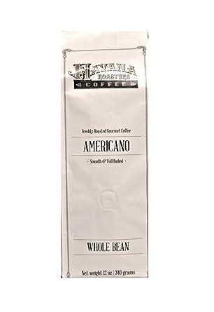 Americano 12oz Whole Bean Coffee