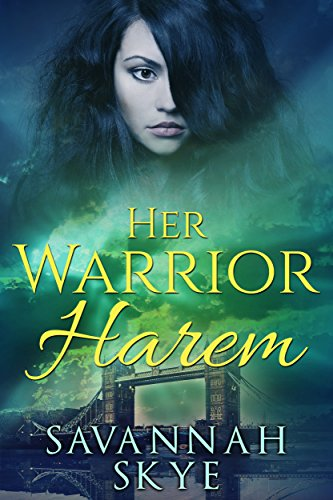 Her Warrior Harem cover