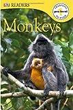 DK Readers L0: Monkeys