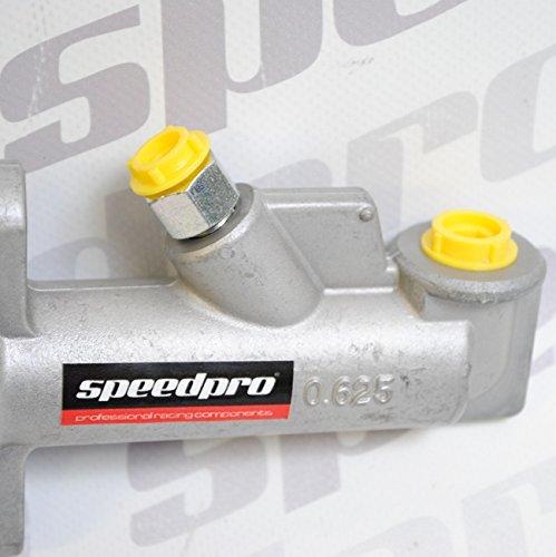 Speedpro Freno y embrague con accionamiento hidráulico (15,875 mm, 17,78 mm y 19,05 mm), universal: Amazon.es: Coche y moto