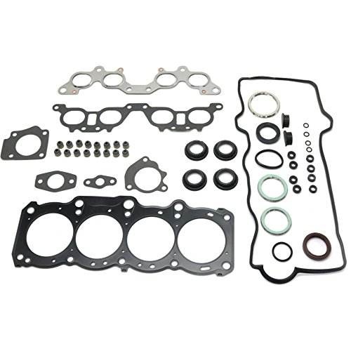 (Head Gasket Set compatible with Toyota Camry 97-01 GAS FI DOHC)