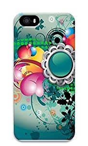 Case For Samsung Galaxy S3 i9300 Cover Abstract Art Flowers Color Pattern 3D Custom Case For Samsung Galaxy S3 i9300 Cover