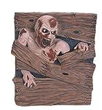 Rubie's Costume Co Breakout Zombie Horror Decoration