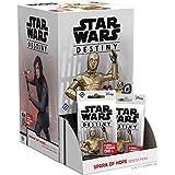 Fantasy Flight Games Star Wars Destiny: Spark of Hope Booster Pack Display (36)