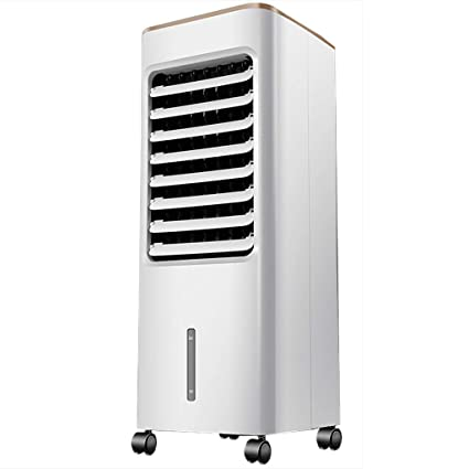 Amazon.com: Tower Fans Household Fans Air Conditioner Fan ...