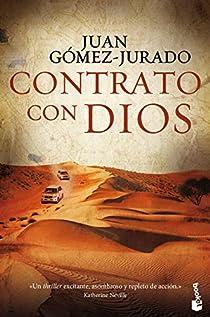 Contrato con Dios par Gómez-Jurado