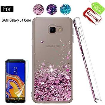 Amazon.com: Galaxy J4 Plus Case, Samsung Galaxy J4 Prime ...