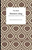 """""""Sireners sång (Swedish Edition)"""" av Nina Björk"""