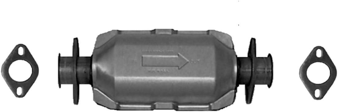 AP Exhaust 642334 Catalytic Converter