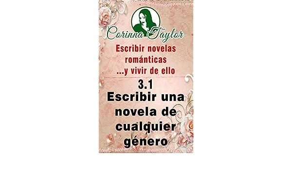 Amazon.com: Escribir una novela de cualquier género (Escribir novelas románticas .y vivir de ello nº 3) (Spanish Edition) eBook: Fascículos Taylor: Kindle ...