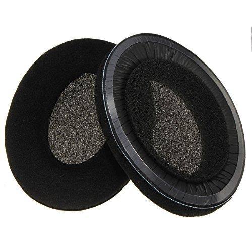 Hitommy Soft Foam Replacement Ear Pad Cup Cushion Sennheiser Hd515 Hd555 Hd595 Hd518 Headphone