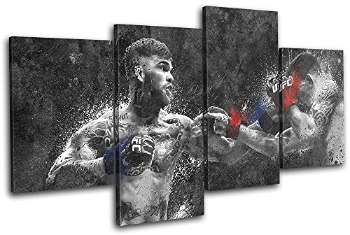 Bold Bloc Design - Cody Garbrandt UFC MMA Grunge Sports for sale  Delivered anywhere in USA