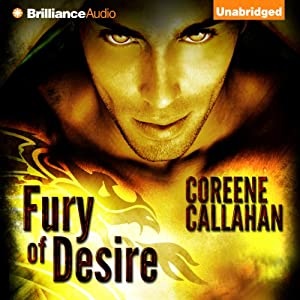 Fury of Desire Audiobook
