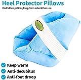 1 Piece Foot Support Pillow-Heel Cushion