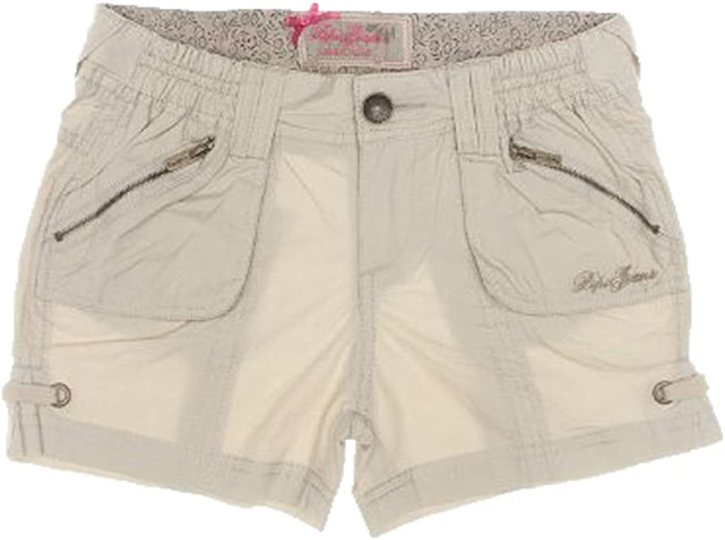 Pepe Jeans Short Fille