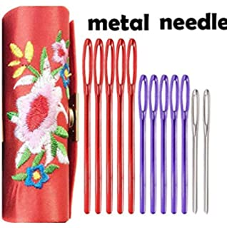 Clover Chibi Jumbo Darning Needles CL339