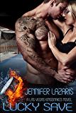 Lucky Save (The Las Vegas Kingsnakes Series Book 2)