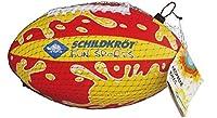 Schildkröt Funsports American Football Sort, Rot, 6, 970180