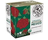 Coffee Bean & Tea Leaf Mexico Organic Single Serve KCups (16 ct) Review