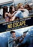 No Escape [Edizione: Stati Uniti] [Italia]