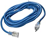 ATD Tools 8040 25' Heavy Duty Extension Cord