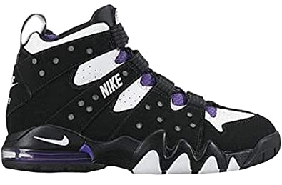 the best attitude 9bb7c 06548 Image Unavailable. Image not available for. Color  Nike Air Max2 CB  94  Black Pure ...