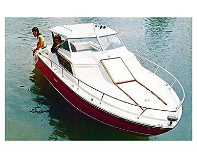 Amazon com: 1975 Sea Ray SRV 220 Overnighter Power Boat